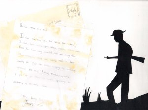 Soldier Letter